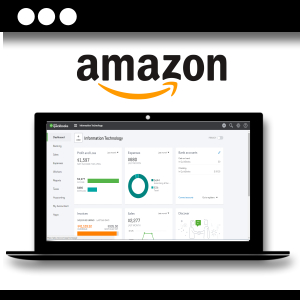 Amazon Quickbooks